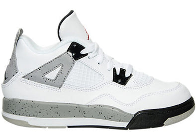 Jordan 4 Retro White Cement 2016 (PS)