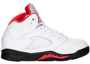 Jordan 5 Retro Fire Red 2013 (PS)