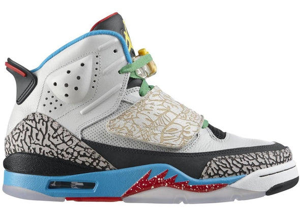 Jordan Son of Mars Olympic