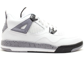 Jordan 4 Retro White Cement 2012 (PS)