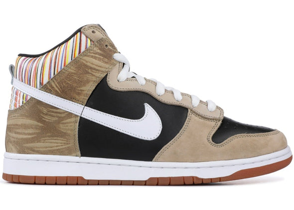 Nike SB Dunk High Paul Ulrich