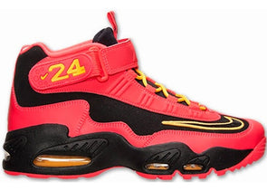 Nike Air Griffey Max 1 Black Laser Crimson