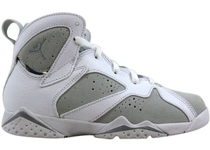 Air Jordan 7 Retro BP Pure Money White (PS)