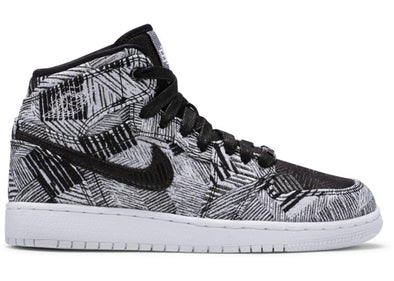 Jordan 1 Retro BHM 2015 (GS)