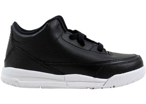 Air Jordan 3 Retro BT Black (TD)