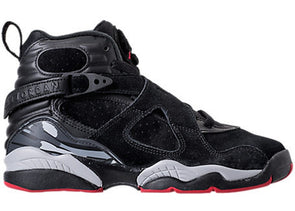 Jordan 8 Retro Black Cement (GS)