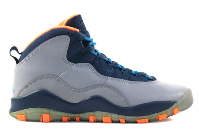 "Air Jordan 10 Retro ""BobCat"" GS - ShopRetroKicks"