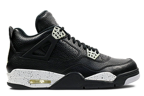 "Air Jordan 4 Retro ""Oreo"" - ShopRetroKicks"