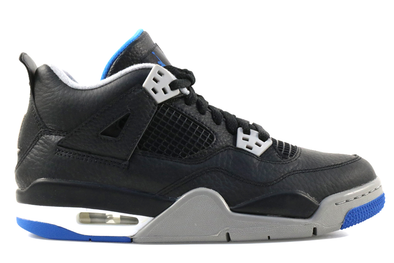 "Air Jordan 4 Retro ""Motorsport"" GS - ShopRetroKicks"