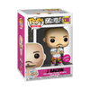 J Balvin Funko Pop Blonde