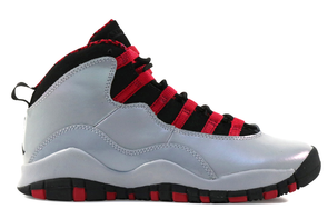 "Air Jordan 10 Retro ""Legion Red"" GS - ShopRetroKicks"