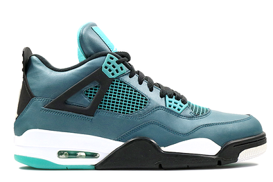 "Air Jordan 4 Retro ""Teal"" - ShopRetroKicks"