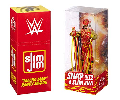 WWE Macho Man Randy Savage Elite Collection Action Figure