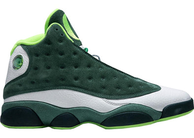 Jordan 13 Retro Oregon Ducks PE