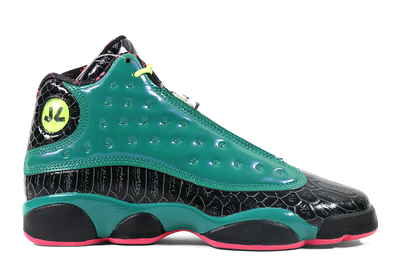 "Air Jordan 13 Retro ""Doernbecher"" GS"