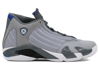 "Air Jordan 14 Retro ""Sport Blue"" - ShopRetroKicks"