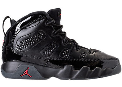 "Air Jordan 9 Retro ""Bred"" PS"