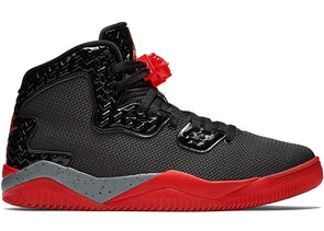 Jordan Spike Forty PE Black Cement Grey