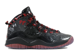 "Air Jordan 10 Retro ""Doernbecher"" GS"