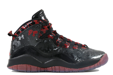 "Air Jordan 10 Retro ""Doernbecher"" GS - ShopRetroKicks"