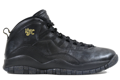 "Air Jordan 10 Retro ""NYC"" - ShopRetroKicks"