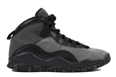 "Air Jordan 10 Retro ""Shadow"" GS - ShopRetroKicks"