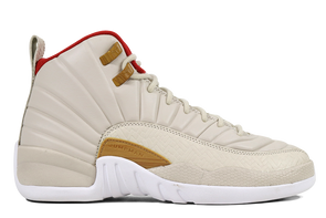 "Air Jordan 12 Retro ""Chinese New Year"" GS"