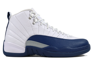 "Air Jordan 12 Retro ""French Blue"" - ShopRetroKicks"