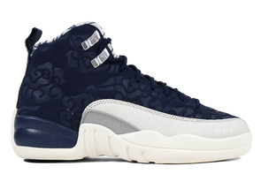 "Air Jordan 12 Retro ""PRM"" GS"