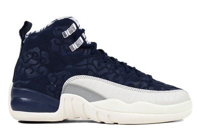 "Air Jordan 12 Retro ""PRM"" GS - ShopRetroKicks"