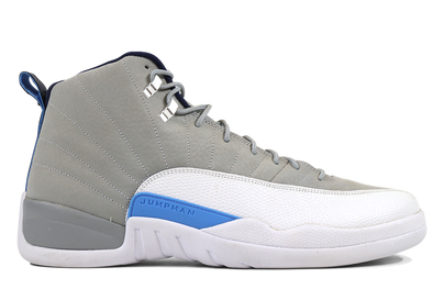 "Air Jordan 12 Retro ""University Blue"" - ShopRetroKicks"