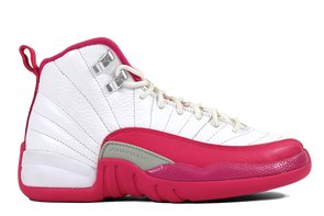 "Air Jordan 12 Retro ""Vivid Pink"" GS"