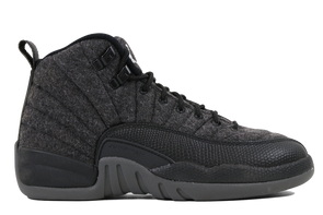 "Air Jordan 12 Retro ""Dark Grey"" GS"