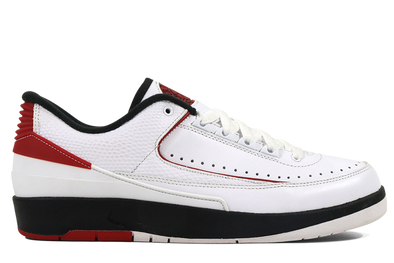 "Air Jordan 2 Retro Low ""Chicago"" - ShopRetroKicks"