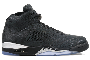 "Air Jordan 3Lab5 ""Metallic"" - ShopRetroKicks"