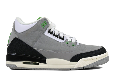 "Air Jordan 3 Retro ""Chlorophyll"" GS - ShopRetroKicks"