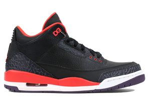 "Air Jordan 3 Retro ""Crimson"" - ShopRetroKicks"
