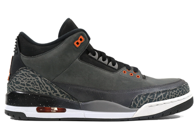 "Air Jordan 3 Retro ""Fear"" - ShopRetroKicks"