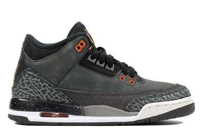 "Air Jordan 3 Retro ""Fear"" GS - ShopRetroKicks"