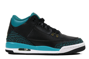 "Air Jordan 3 Retro GG ""Teal"" GS"