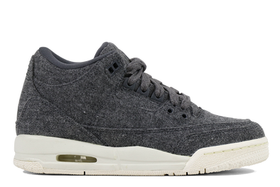 "Air Jordan 3 Retro ""Wool"" GS"