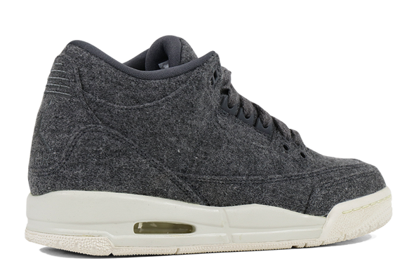"Air Jordan 3 Retro ""Wool"" GS - ShopRetroKicks"