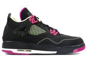 "Air Jordan 4 Retro 30th GG ""Fuscia"" - ShopRetroKicks"