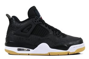 "Air Jordan 4 SE ""Black Laser"" GS - ShopRetroKicks"