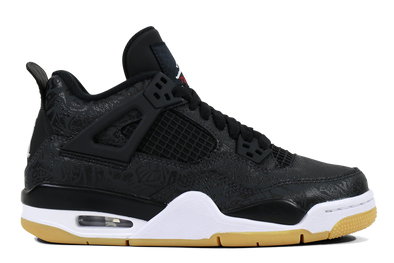 "Air Jordan 4 SE ""Black Laser"" GS"