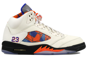 "Air Jordan 5 Retro ""Knicks"" - ShopRetroKicks"