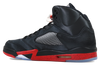 "Air Jordan 5 Retro ""Satin Bred"" - ShopRetroKicks"