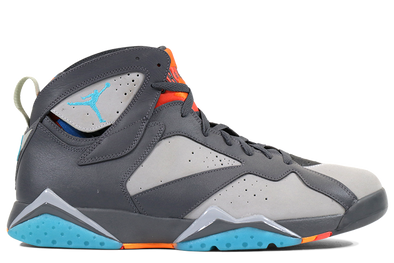"Air Jordan 7 Retro "" Barcelona Day"""