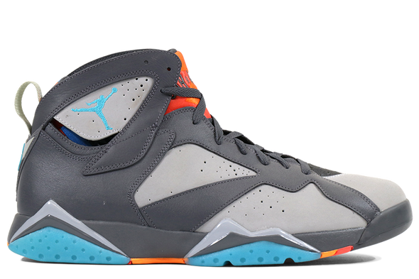 "Air Jordan 7 Retro "" Barcelona Day"" - ShopRetroKicks"