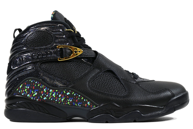 "Air Jordan 8 Retro ""Confetti"""